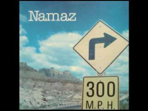 Namaz -- Mystic Latin