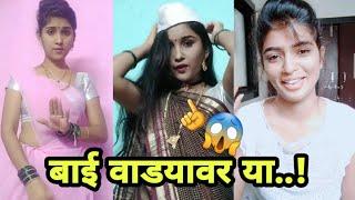 New Marathi Full Comedy Tik Tok Famous Videos Ep 104