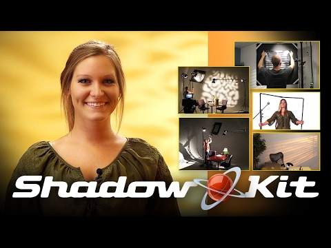 Introducing the Digital Juice Shadow Kit