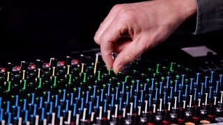 How To Mix Live Music Chapter 8 - Introducing EQ