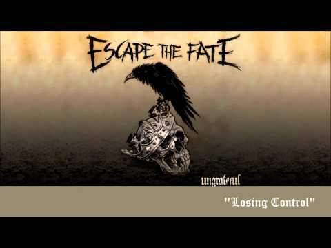 Escape The Fate - Losing Control