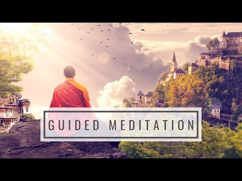 DEEP CLEANSE of Unwanted Thoughts & Feelings: HEALING MIND & HEART ➤ Freedom, Inner Strength & Love