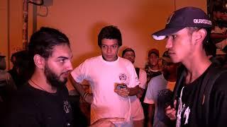 1 FASE   DaVincci VS Senju   Batalha do Santa Cruz   17 03 18