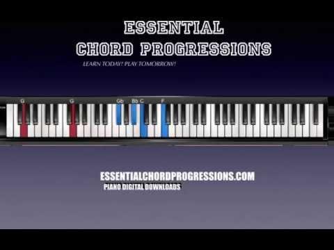 Easy Groove Midi Keys Funk Piano Youtube