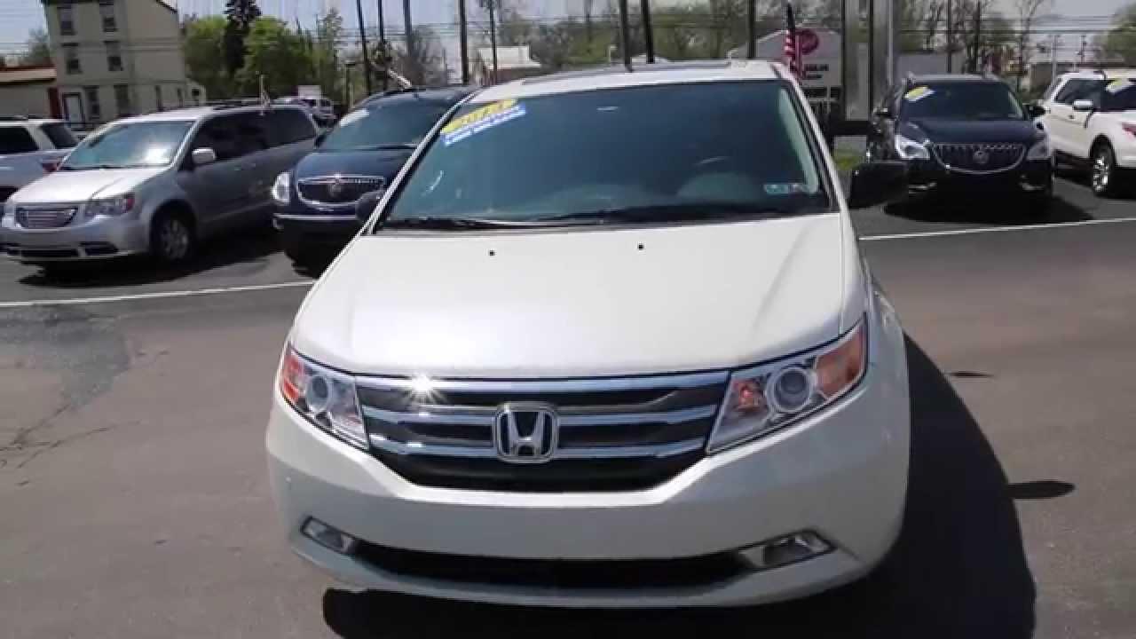 Honda odyssey used honda dealer philadelphia pa youtube for Honda dealership philadelphia pa