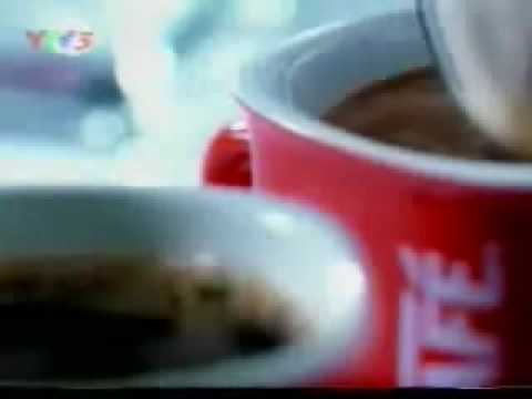 Ads NesCafe Vietnam ^^