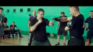 Andriy Kucher - Panantukan Filipino boxing