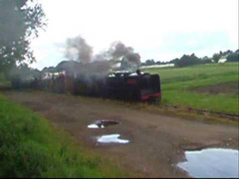 Bressingham 2007