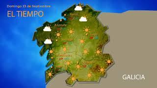 ¿Qué previsión meteorológica tendrá Ourense este sábado?