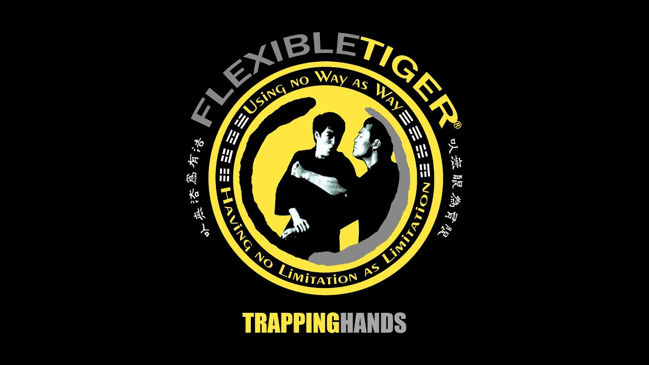 Jeet Kune Do Alone Mudjong Trapping Training Youtube