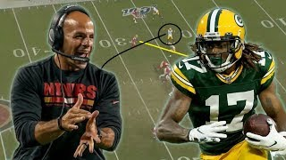 Film Study: How the Green Bay Packers will attack the San Francisco 49ers defense