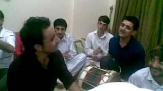 gilgit shina song with khowar sitar siger rashid an raja baber