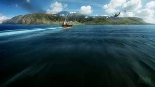 MotorStorm: Pacific Rift PlayStation 3 Trailer - FMV