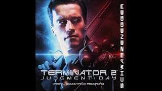 Download Terminator 2: Judgement Day Soundtrack Tracklist MP3 song and Music Video