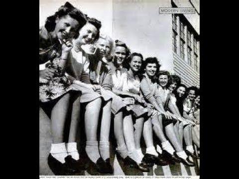 1940's Best USA female singers mix  vol.6 (1940-1944) mono HD