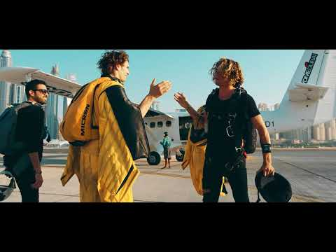 "Jay Alvarrez - ""UAE"" (Pushing My Limits)"