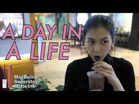 A day in the life by Alex Gonzaga
