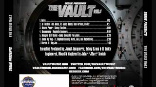 The Vault Vol. 1 - SoundBank - Come My Way Ft Raphael Saadiq, Merk, Akil, Rocksteady.wmv