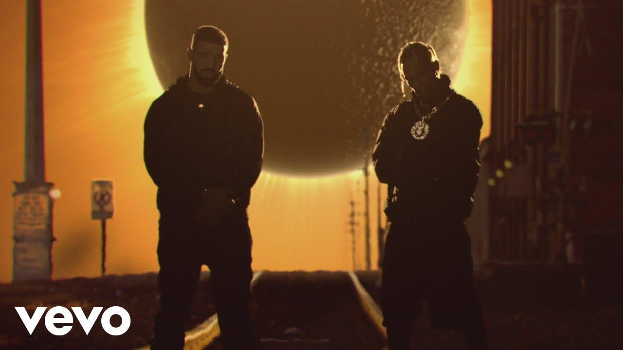 Travis Scott - SICKO MODE ft. Drake #1
