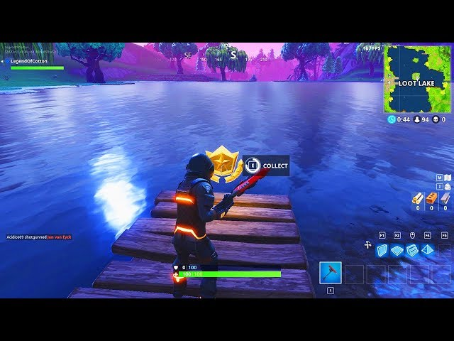 three boats fortnite solving search between three boats battle pass week 8 challenge daily star - fortnite search between three boats