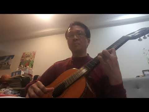 Lambada/guitar Cover
