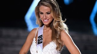 Miss USA  Reacts to Miss Universe Crowning Disaster: I Thought It Was a Bizarre Joke