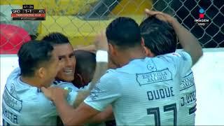 Resumen | Querétaro 1 - 2 Atlas | LIGA Bancomer MX - Clausura 2019 - Liga MX - Jornada 1