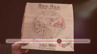 заказать пиццу и суши на дом с доставкой с Котовского 17 Томск(, 2013-04-17T08:17:24.000Z)