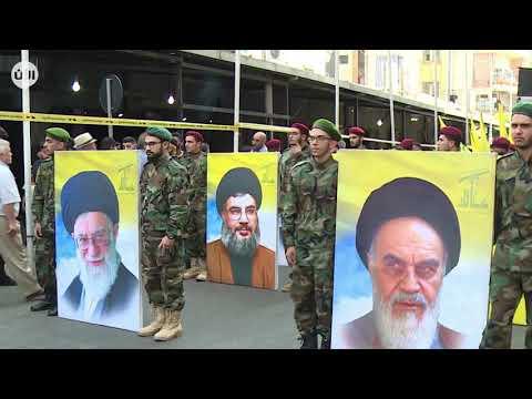 حزب الله وغسيل الأموال القادمة من أفريقيا.. كيف تتم العملية؟  - نشر قبل 3 ساعة