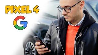 Google Pixel 4: Android al top ma con qualche rinuncia - RECENSIONE