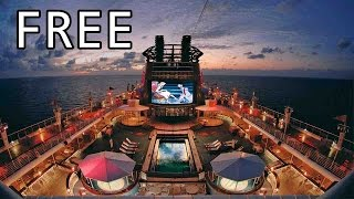 Disney Wonder Deck Plan - Get $3500 Disney Cruise Trip Free