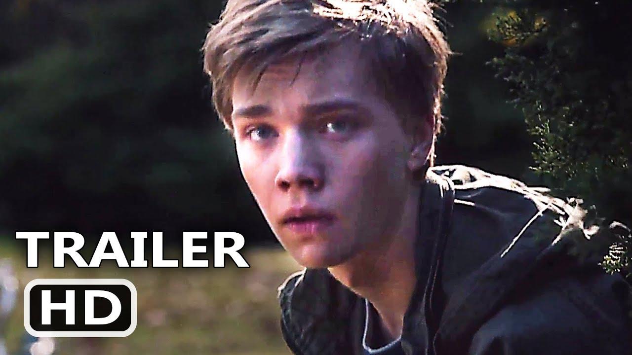 Download THE CLOVEHITCH KILLER Trailer (2018) Dylan McDermott, Charlie Plummer, Thriller Movie
