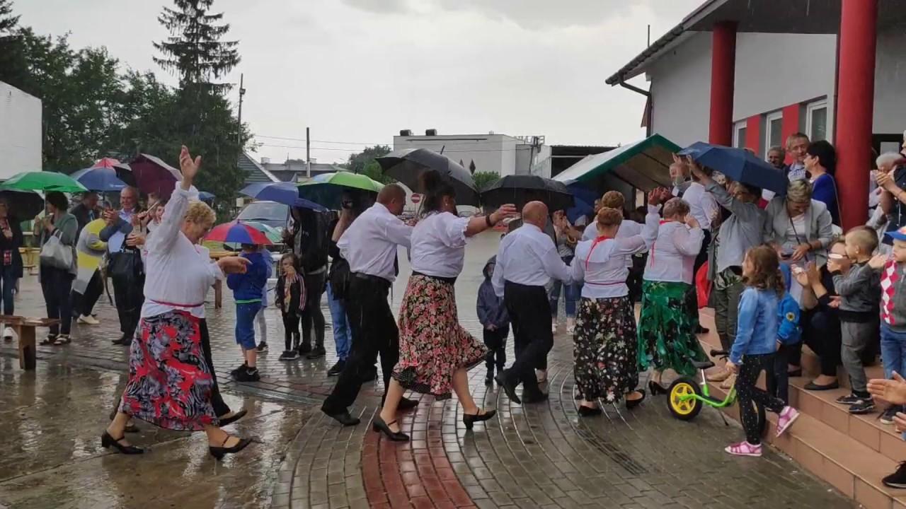 Warsztaty taneczne Przez taniec do celu aktywna