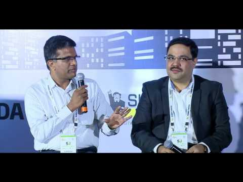 The Smart CEO Startup50 2015| Social Entreprenuership Panel