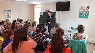 Бизнес обучение Игоря Жабина