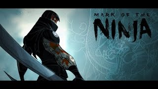 Mark Of The Ninja - Mission 6 - And What Is Your Job Ms. Ninja lady?