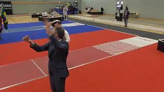 47  Loewe von Bonn Team World Cup T16 GER vs RUS