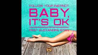 FYI ft. Alexandra Stan - Baby, It
