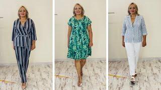 Тренды 2021 АКЦИЯ доставка бесплатная Модные образы на лето