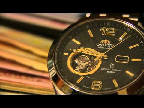 Часы, стрелки, циферблат - футаж 1080p footage macro