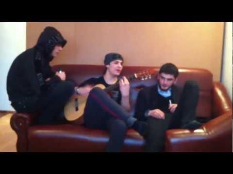 Видео, Амирхан Масаев - Королева вдохновения