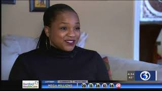 Daughter remembers father's heart transplant at Hartford Hospital