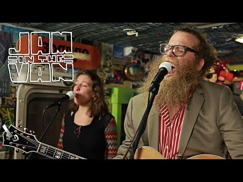 "BEN CAPLAN & THE CASUAL SMOKERS - ""40 Days & 40 Nights"" (Live at JITV HQ 2015) #JAMINTHEVAN"