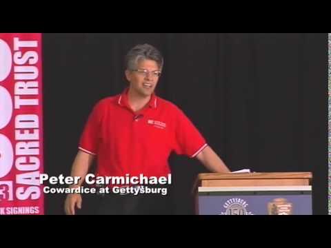 Sacred Trust Talks 2013 - Peter Carmichael