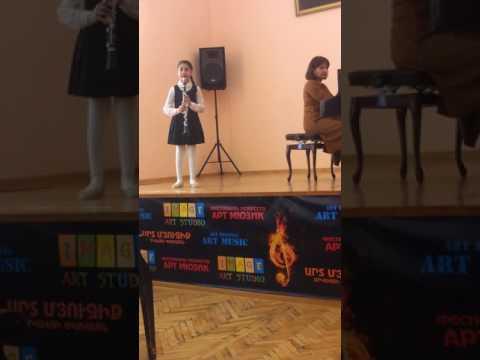 Martirosyan Mariam 1mrcanak ART MUSIC