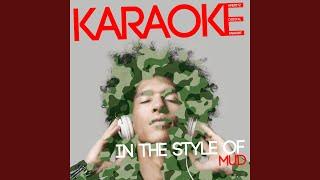 Oh Boy (Karaoke Version)