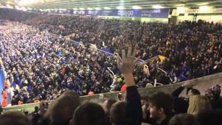 Video Gol Pertandingan Birmingham City vs West Bromwich Albion