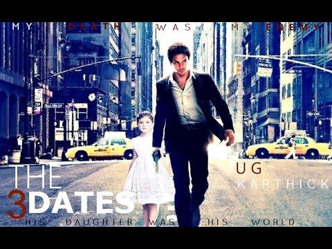 THE 3 DATES    Novel  Edited  TOMER SISLEY  UG