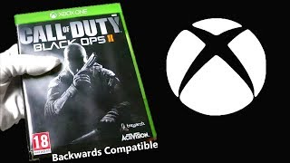 BO2 ZOMBIES ON XBOX ONE X GAMEPLAY - Call of Duty Black Ops 2 Backwards Compatible