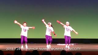 Download 2018.1.28 FRI HIPHOP NUMER @OMIYA SONICCITY MP3 song and Music Video